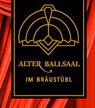 Logo Alter Ballsaal im Braeustuebl